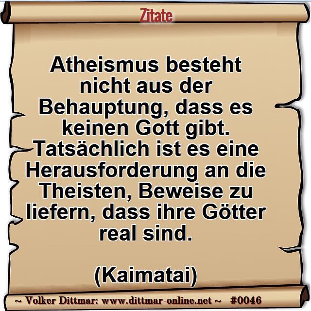 atheisten sprüche Aphorismen atheisten sprüche